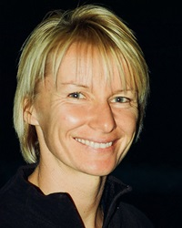 Tennis Player Wimbledon Champion Jana Novotna