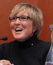Jane Geddes