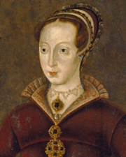 Queen of England Jane Grey