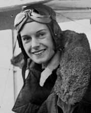 Aviator Jean Batten