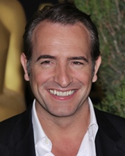 Actor and Comedian Jean Dujardin