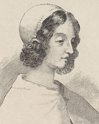 Nurse and Settler of New France Jeanne Mance