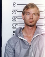 Serial Killer Jeffrey Dahmer