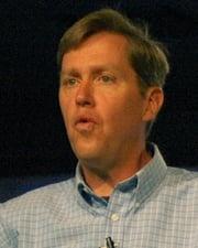 Jeffrey Hawkins
