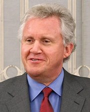 Chairman of General Electric Jeffrey Robert Immelt