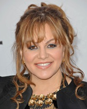 Singer Jenni Rivera
