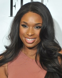 Actress and Singer Jennifer Hudson