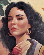Actress Jennifer Jones