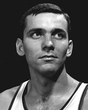 NBA Forward Jerry Lucas