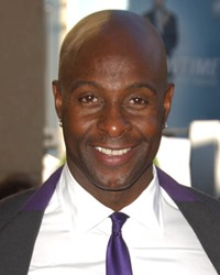 NFL Wide Receiver Jerry Rice