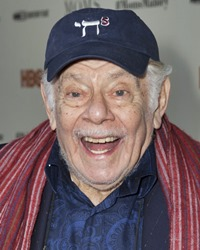 Comedian Jerry Stiller