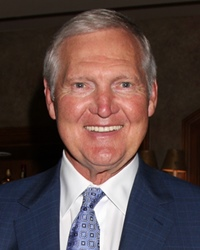 NBA Guard Jerry West