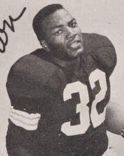 NFL Legend Jim Brown