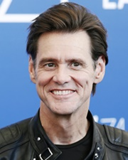 Actor and Comedian Jim Carrey