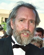 Muppeteer and Filmmaker Jim Henson