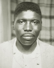 Civil Rights Protestor Jimmie Lee Jackson