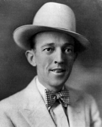Country Singer Jimmie Rodgers