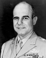 Aviation Pioneer Jimmy Doolittle