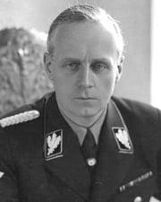 Foreign Minister of the German Reich Joachim von Ribbentrop