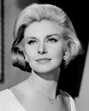 Actress Joanne Woodward