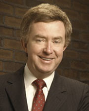 16th Prime Minister of Canada Joe Clark