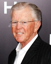 NFL Head Coach and NASCAR Team Owner Joe Gibbs