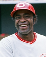 MLB Hall of Fame Infielder and Broadcaster Joe Morgan