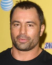 Comedian and Podcaster Joe Rogan