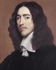 Statesman and Advisor of Holland Johan de Witt