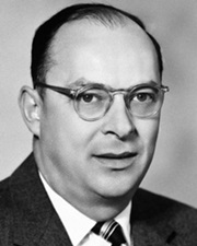 Physicist and Electrical Engineer John Bardeen