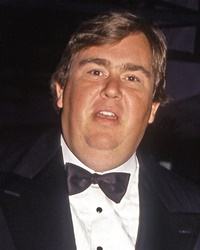 Actor and Comedian John Candy