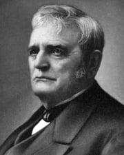 Deere & Company Founder John Deere