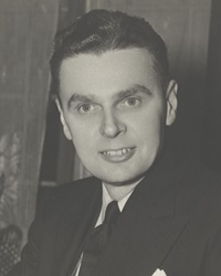 13th Prime Minister of Canada John Diefenbaker
