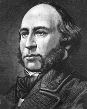 Mechanical Inventor John Ericsson