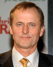 Writer John Grisham