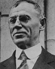 Football, Baseball & Basketball Player & Coach John Heisman