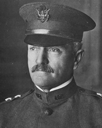 US WW1 Commander John J. Pershing