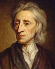 Philosopher John Locke