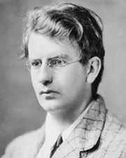 Inventor of Television John Logie Baird