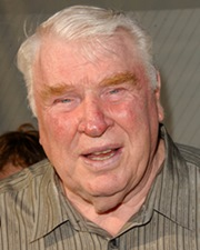 NFL Coach and Sportscaster John Madden