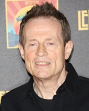 Musician John Paul Jones