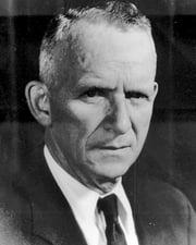 Jurist John Peters Humphrey
