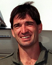NBA Point Guard John Stockton