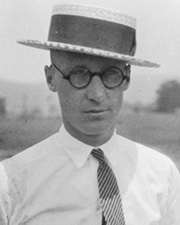 Teacher Convicted for Teaching Evolution John T. Scopes
