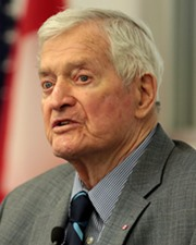 17th Prime Minister of Canada John Turner