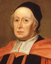 Mathematician and Cryptographer John Wallis