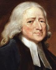 Evangelist John Wesley