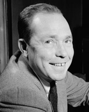 Lyricist and Songwriter Johnny Mercer