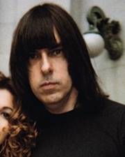Guitarist Johnny Ramone