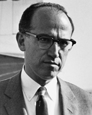 Medical Researcher and Virologist Jonas Salk